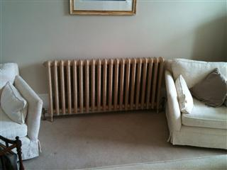 Heating Services in Torquay